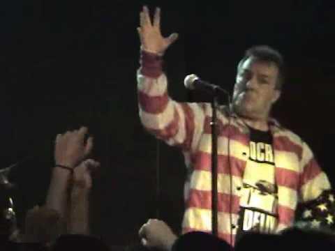Jello Biafra & the Melvins - Kalifornia Uber Alles