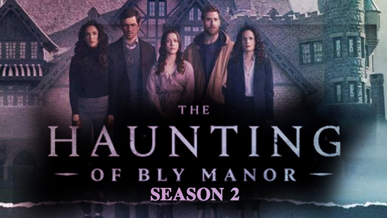 The Haunting Of Hill House Season 2 Every Detail We Know So Far Us News Box Official Youtube