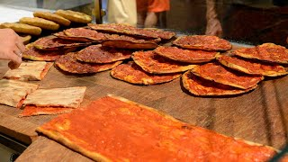 Roscioli's Famous Roman-Style Pizza
