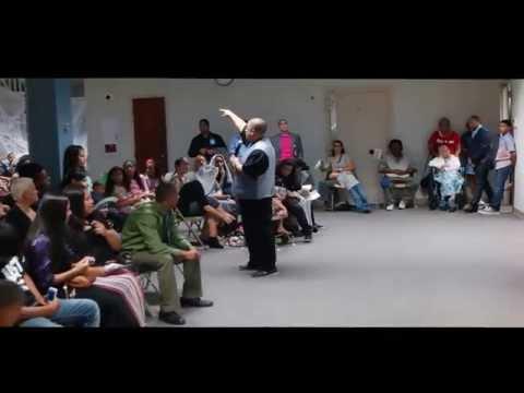 Evangelista Hector Delgado (Ex Hector El...