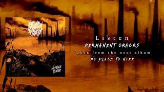 STENCH OF PROFIT - PERMANENT CRACKS [SINGLE] (2020) SW EXCLUSIVE