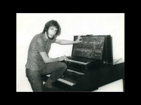 Pete Townshend - Quadrophenia Demo Tapes, 1973