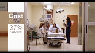 The 2016 Top Hospitals & Health Systems in USA