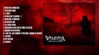 VALKIRIA Visions of lost souls FULL ALBUM atmospheric gothic metal