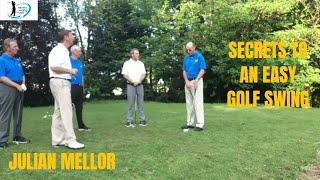easy golf tips