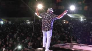 Festi Palca 2017 - Presentación  Los Campesinos de Bambamarca 5 Agosto 2017