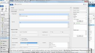 Round-Robin Lead Assignment using CRM 2011 Dialog Processes