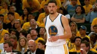 Attention to Detail: Klay Thompson(, 2016-07-23T19:27:31.000Z)