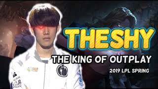 Download TheShy Is The King Of Outplay (2019) #MSIRAIDBOSS Mp3 and Videos