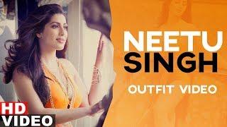 Neetu Singh Outfit Half Window Down Ikka Dr Zeus Latest Punjabi Songs 2019