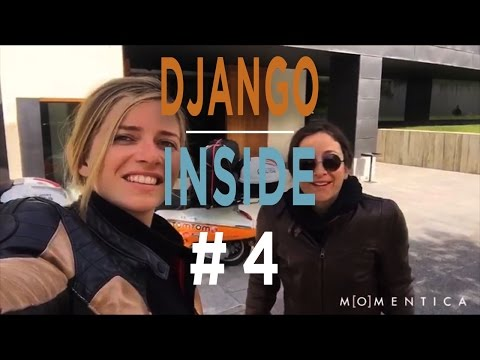 Django Inside | Pampelune