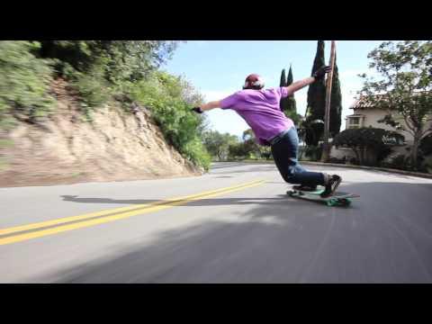 Jeremy Shoom - SoCal Skate Trip