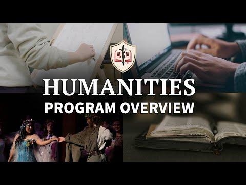 Humanities Program Overview