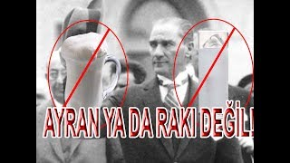 Mustafa Kemal Atatürk'ün,