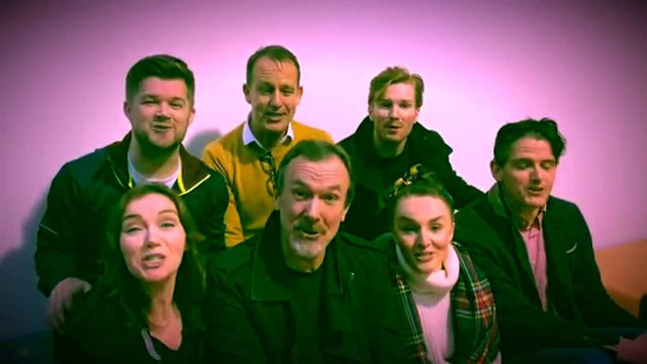 meet the cast sleeping beauty the cork opera house panto youtube - Cork House 2016