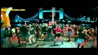 Ishq Shava hindi Video Song  from Jab Tak Hai Jaan movie