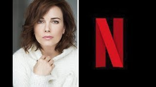 OCTOBER FACTION: MAXIM ROY TO RECUR IN NETFLIX SCI-FI SERIES