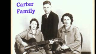 The Original Carter Family - The Storms Are On The Ocean (1935).