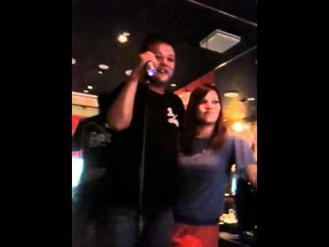Round one karaoke