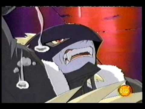 Digimon Tamers AMV to Blow Me Away by Breaking Benjamin