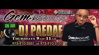 Gems Radio Paedae mom interview 8/13/15