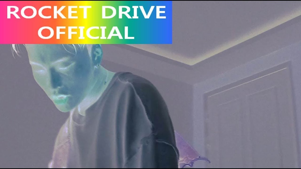 [MV] NAKED (네이키드) Don't wanna go there (Feat. K.vsh)