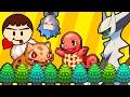 Best & Worst of Pokemon ROM Hacks (Tongue In Critique) - Flash Cake
