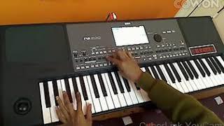 Dil Kya Kare, (soft instrumental )Jab Kisi Se, Kisiko Pyaar Ho Jaye