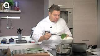 La Cucina Italiana - Lasagne Verdi Al Forno - Emilia Romagna (parte 3)