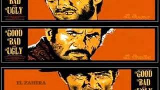 GOOD - BAD - UGLY TECHNO REMIX (EL ZAHERA)