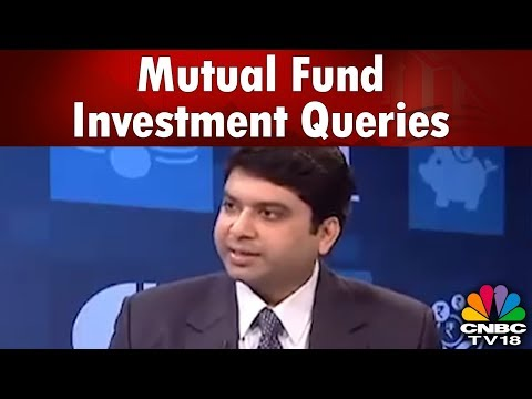MF Corner | Harshwardhan Roongta Shares Views On Mutual Fund Investment Queries | CNBC TV18