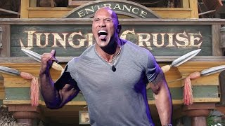 the rock new movie