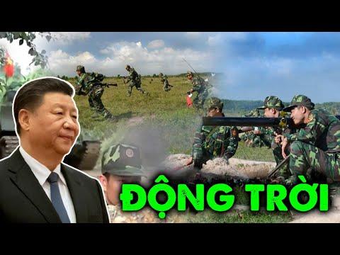 🔴 Bành lệ Viên cung cấp tài liệu mật giúp Quân Khu 7 bắt giam 4 tướng quân đội là gián điệp Hoa Nam
