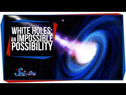 White Holes: An Impossible Possibility