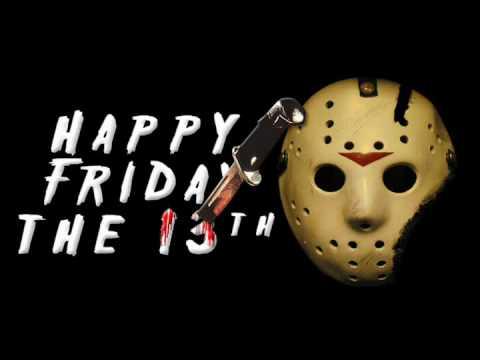 Happy Friday The 13th Youtube