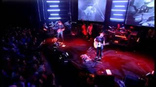 Radiohead -  Paranoid Android Live Jools Holland