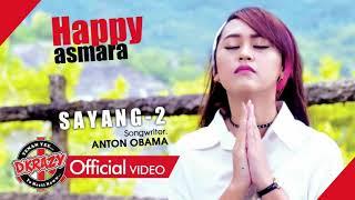 Gambar cover Happy Asmara - Benci Kusangka Sayang