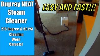 Dupray NEAT Steam Cleaner...EA…