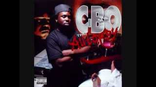 C-Bo - The Autopsy - [Full Album]