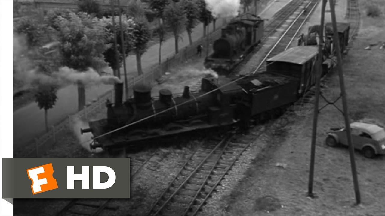 the train 5 10