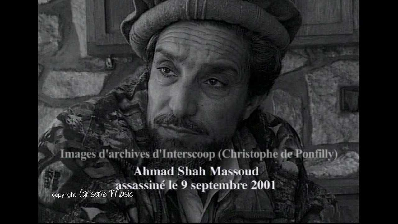 À Massoud   Yaelle Cinkey Lyrics, Song Meanings, Videos, Full ...