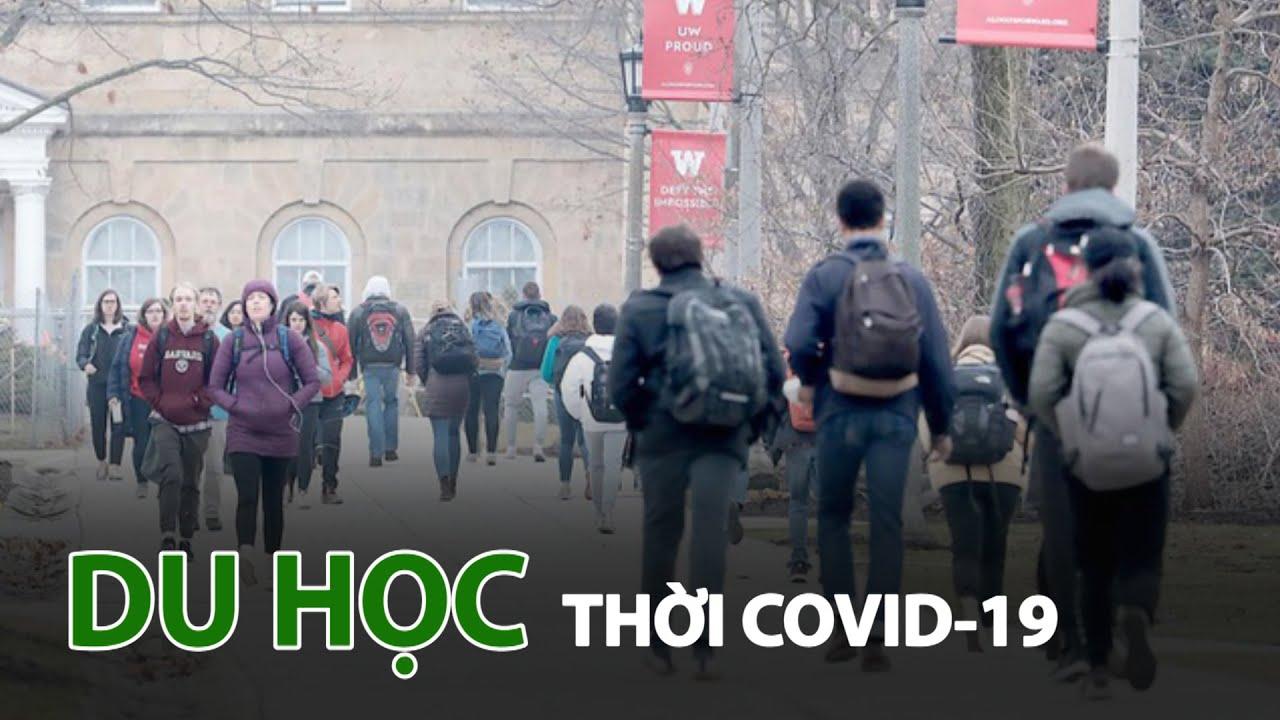 Du học thời Covid-19 | VTC14