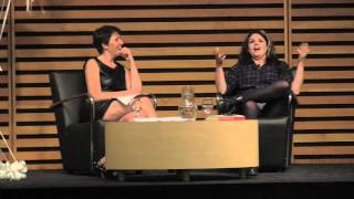 Caitlin Moran | 2014 Sept 22 | Appel Salon