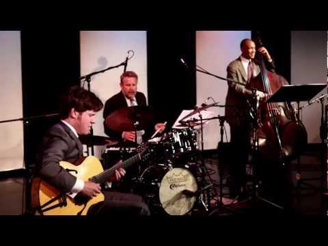 "Graham Dechter Quartet Live ""Be Deedle Dee Do"""