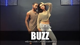 Buzz | Melvin Louis ft. Esha Gupta