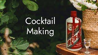 Маутай коктейли