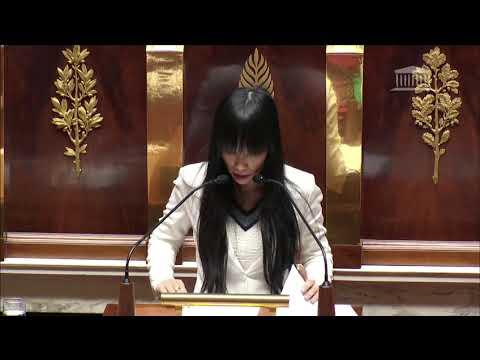 Stéphanie DO - PLF2020 - 2ème séance cohésion des territoires