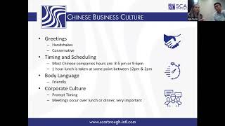 Chinese Business Culture - Culture in China