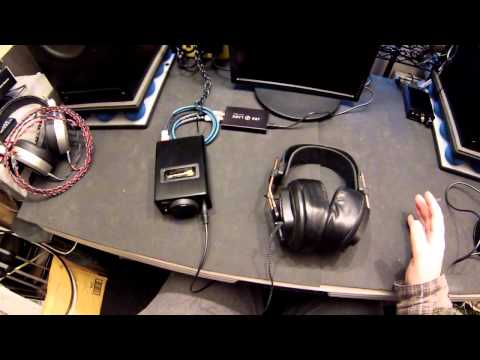 Z Review - Mad Dog Headphones