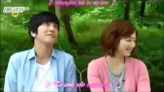 #HeartStrings opening song